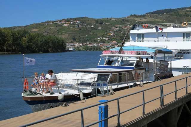 Porto cruise