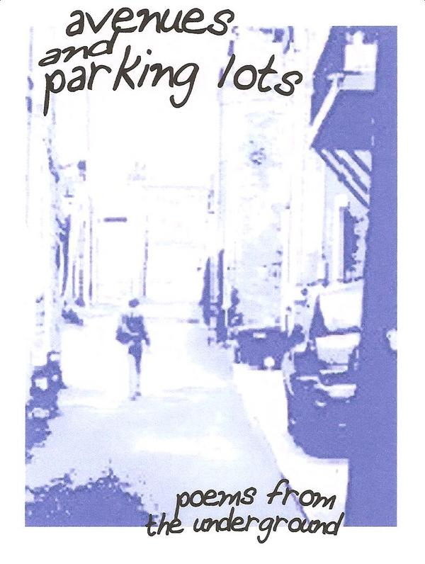 Avenues and Parking Lots book cover