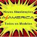 Super pacote de Atualizações Azamerica