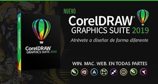 descargar idioma español para corel draw 2019