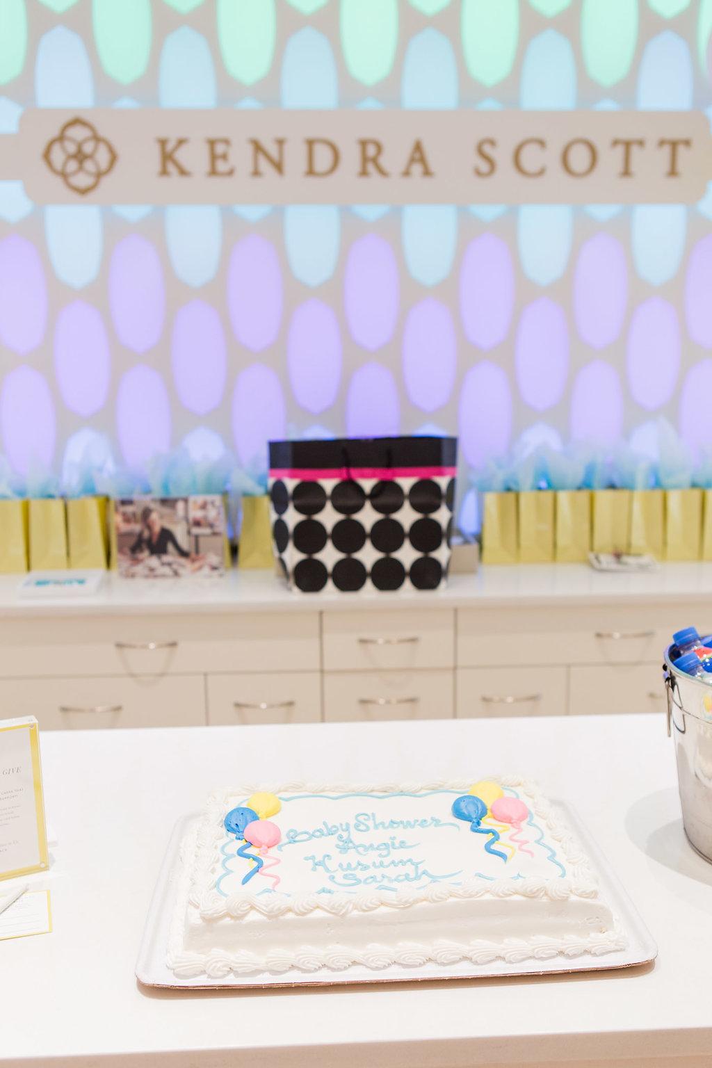 Baby Shower Amp Celebrations Ft Kendra Scott Sveeteskapes