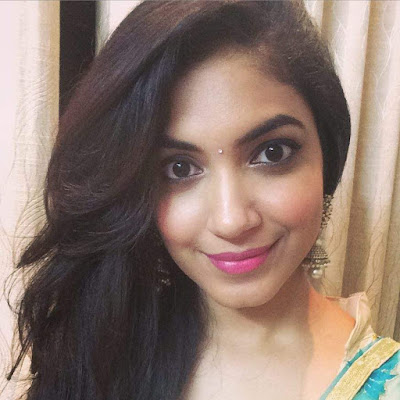 Tollywood Actress Ritu Varma  IMAGES, GIF, ANIMATED GIF, WALLPAPER, STICKER FOR WHATSAPP & FACEBOOK
