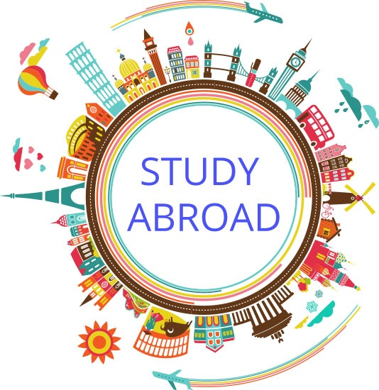 Foreign Study Dream can now be Fulfilled at Less cost |Is there a way to study abroad for free| Study abroad scholarships| Cheapest country to study abroad for Indian students.