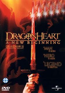 Dragonheart 2: A New Beginning (2000) ดรากอนฮาร์ท กำเนิดใหม่ศึกอภินิหารมังกรไฟ