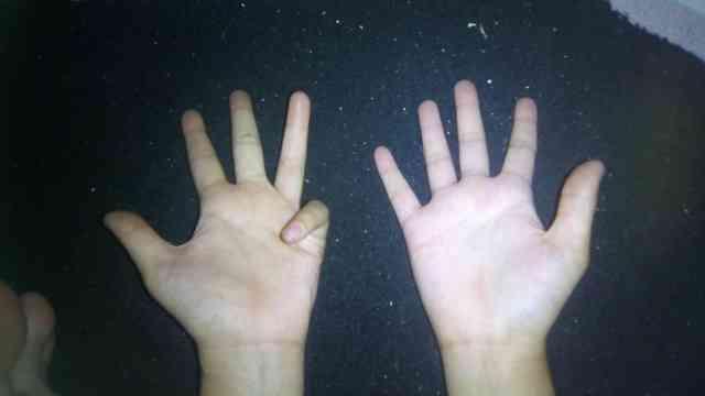 menghitung perkalian 6 7 8 9 dengan jari