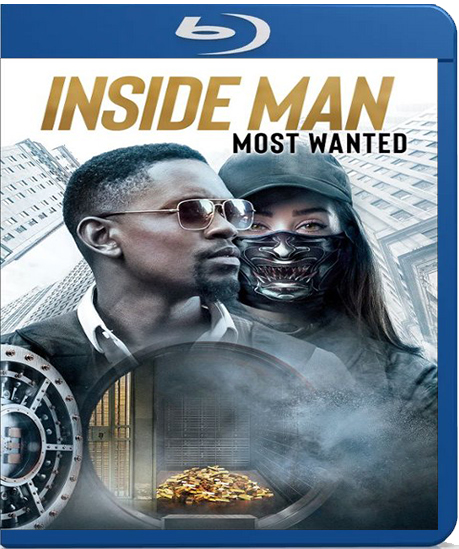 Inside Man: Most Wanted [2019] [BD50] [Latino]