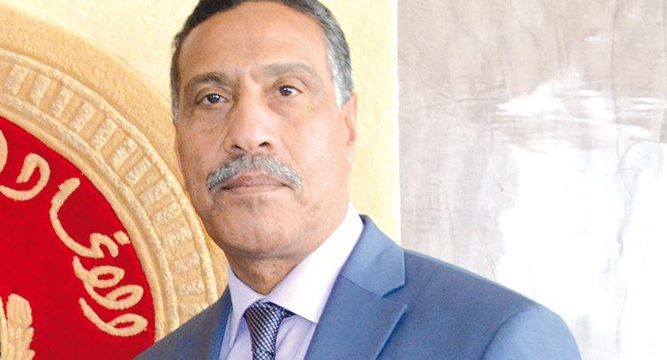 «تصحيحيو» الاتحاد المغربي للشغل يهددون باللجوء للقضاء ضد الولاية الثالثة لمخاريق