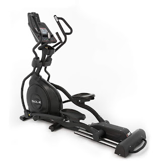 Sole E98 Elliptical Trainer Machine, image, review features & specifications