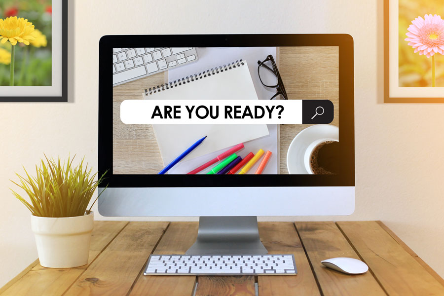 Before you get started on a website project