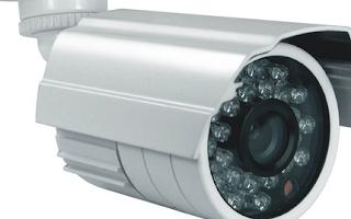 Cara Perusahaan Mendapatkan Manfaat Dari Kamera Keamanan