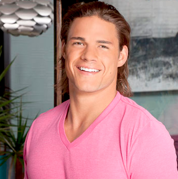 The gallery for --> Zach Real World Hair