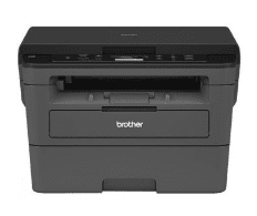 Brother DCP-L2510D Driver Software Download
