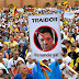 A FARSA NO ACORDO ENTRE JUAN MANUEL SANTOS E AS FARC: ENQUANTO A ESQUERDA O PREMIA E APLAUDE, OS COLOMBIANOS O REJEITAM