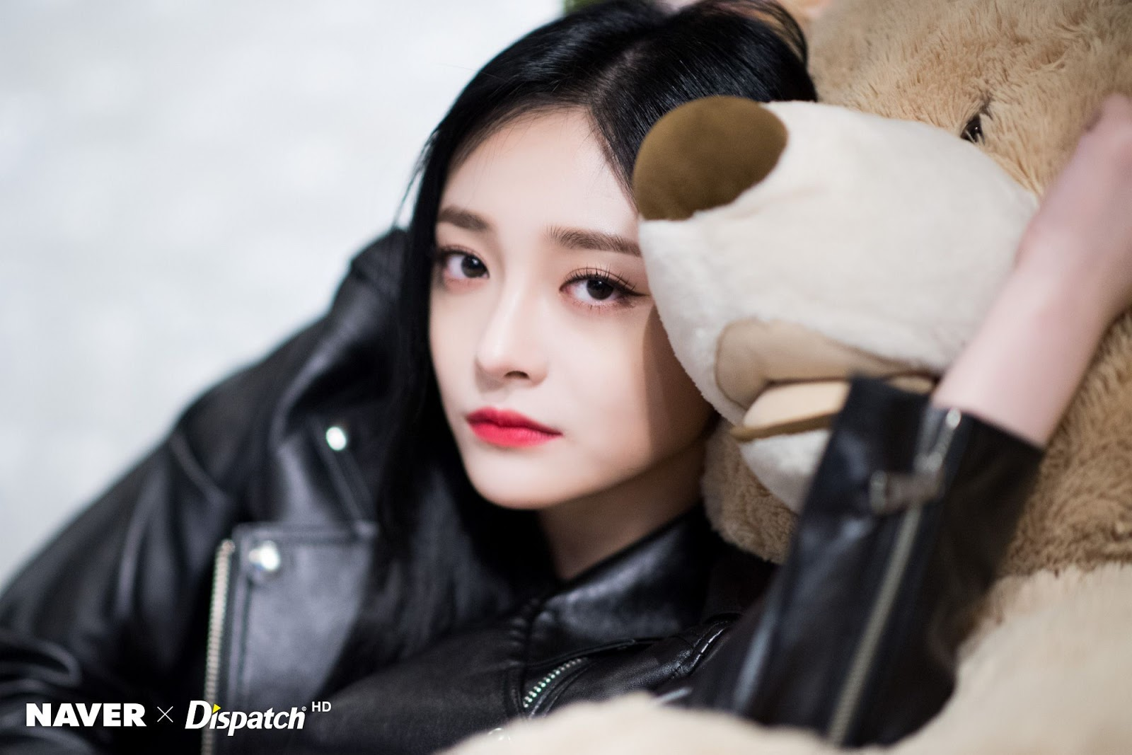 Kyulkyung Finally Speak Up About the Termination of Contract with Pledis Entertainment