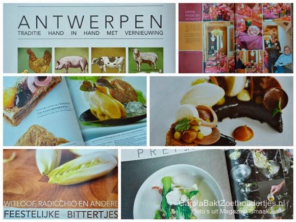 Smaak magazine
