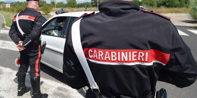 Susa (To): Carabiniere ruba bancomat ad automobilista morto in incidente stradale