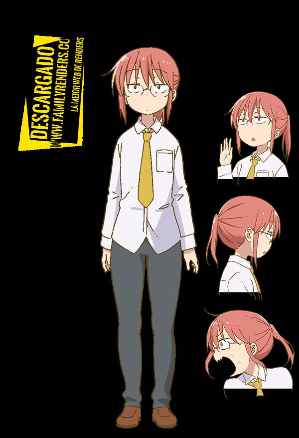 render Kobayashi