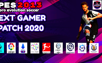 Next Gamer Patch   Season 2020   PES2013   Pc
