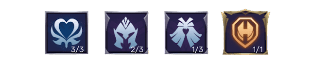 Emblem Minotaur Tersakit dan Terkuat
