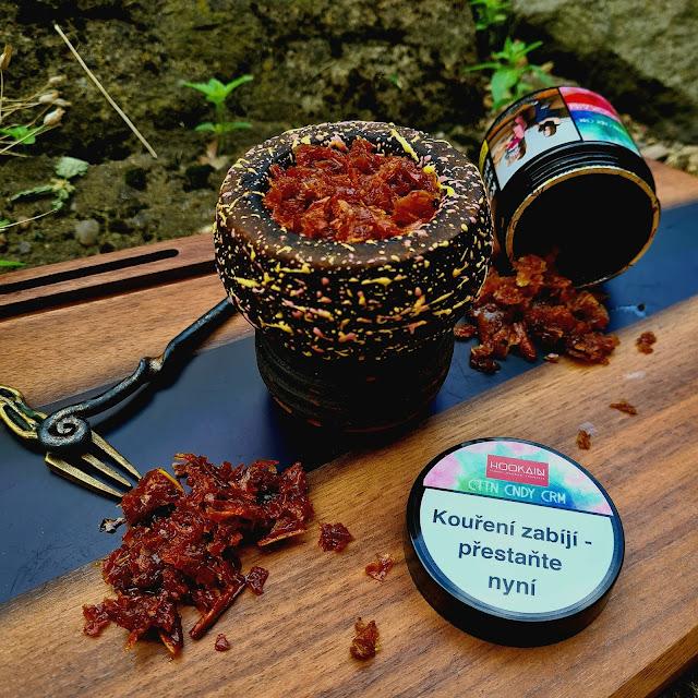 tabák Hookain