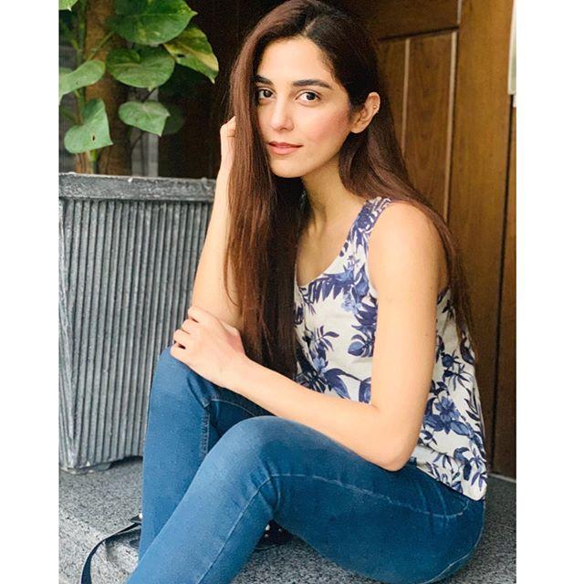 Maya Ali Photos