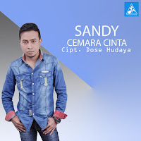 Lirik Lagu Sandy Flearajendra Cemara Cinta