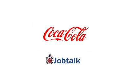 Coca-Cola Egypt Internship | Planning & Logistics Intern