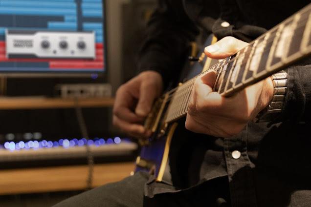 Kenali Jenis Efek Gitar