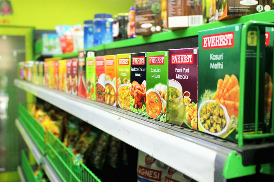Cara Mengubah Display Toko Kelontong ala Minimarket