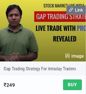 Gap Trading Strategy Video
