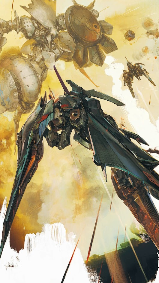 The art of Ikaruga 斑鳩