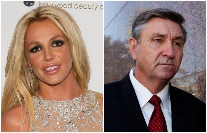 Britney atestigua ante corte y habla del abuso de su padre