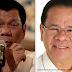 WATCH: President Duterte Tinawag na Halimaw at Supot si dating Senador Kit Tatad