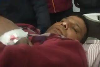सुशांत सिंह राजपूत के रिश्तेदार समेत दो को मारी गोली, बाइक शोरूम जाने के दौरान हुई घटना