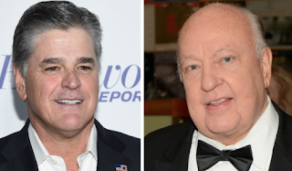 Hannity Mourns Ailes: 'America Lost One Of Its Great Patriotic Warriors'