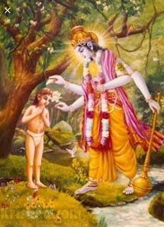 Bhakt dhruv ka sankshipt Katha and poem