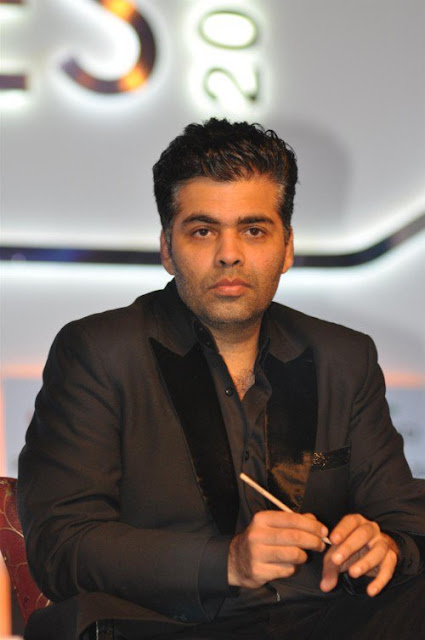 Karan Johar Paid for sex