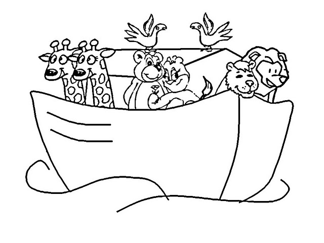 Desenhos Biblicos Para Colorir Pintar Imprimir Xvi Pintando O Sete