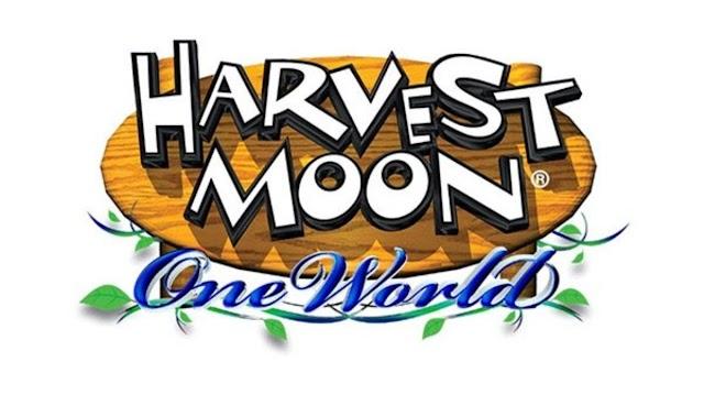 Seri Baru, Harvest Moon: One World Diumumkan Untuk Switch