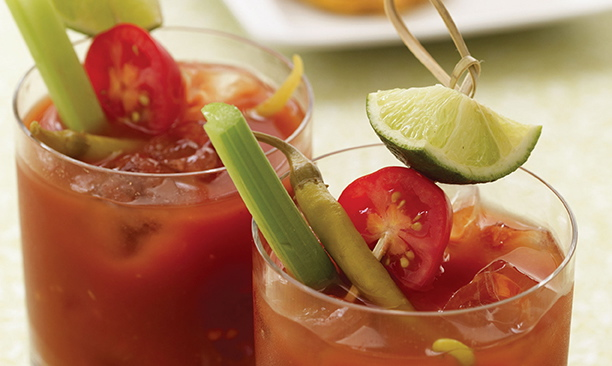 Bloody Mary Tequila