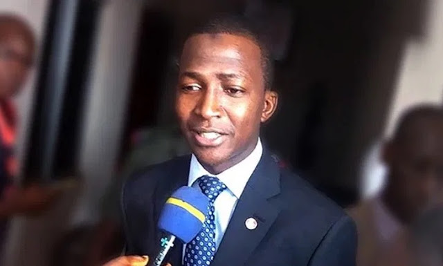 Abdulrasheed Bawa Didn't Advise INEC Not To Sell Forms To Anyone —EFCC
