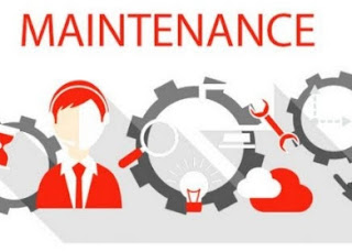 SOP Asiten Maintenance