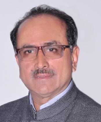 BJP ke Nirmal Singh ne Cabinet Rejig se Pahale Jammu and Kashmir  ke Deputy CM ke Roop me Istepha de Diya