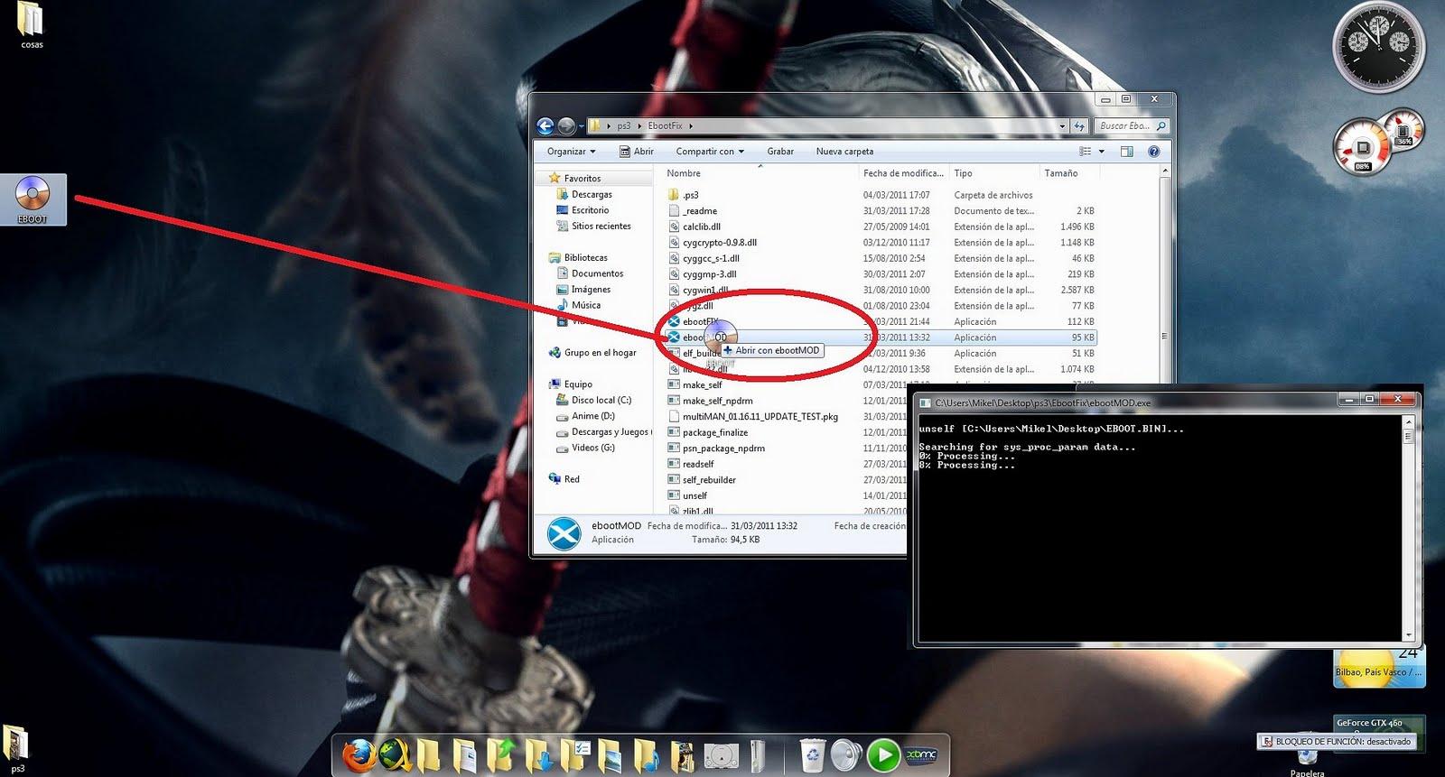 Convert Psx Iso Auf Ps3 Pkg - Download - tretonfive