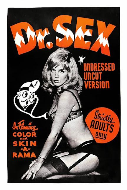 Dr. Sex (1964) [Us]
