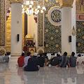 Masjid Haji Keuchik Leumiek Adakan Ceramah Maulid
