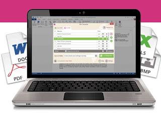 Programma Icecream PDF Converter
