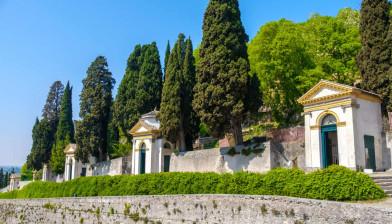 Santuario sette chiese Monselice - Viaggynfo Travel blog