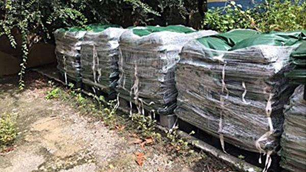 烟花颱風來襲加強防災整備 彰縣府籲民眾做好防颱工作