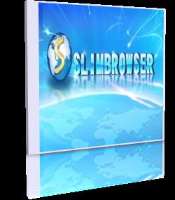 SlimBrowser 7.00.138 + Portable [Un navegador rápido y ultraligero, ideal para equipos con pocos recursos]